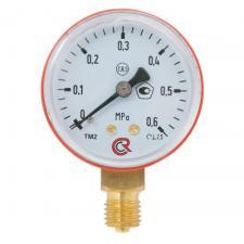 Монометр ARS пропан 0,6 МРа (резьба12*1.5) в Красноуфимске купить
