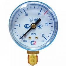 Монометр ARS кислород 25 МРа (резьба 12*1.5) в Красноуфимске купить