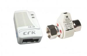 В нашем интернет-магазине Вы можете купить  Сигнализатор СГК-1Б-СН4 Ду20 НД   по доступной цене с доставкой курьером по городу Красноуфимск