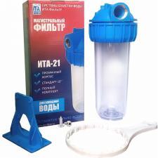 В нашем интернет-магазине Вы можете купить Магистральный фильтр для холодной воды  ITA-21-1 В Красноуфимске Артях Ачите