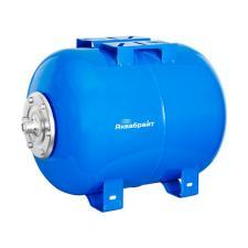 В нашем интернет-магазине вы можете купить, Гидроаккумулятор АКВАБРАЙТ, 50 литров горизонтальный, подключение 1 дюйм.   в Красноуфимске Артях Ачите