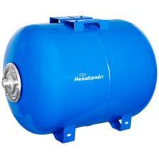 В  нашем интернет-магазине вы можете купить , Гидроаккумулятор АКВАБРАЙТ,  80 литров горизонтальный, подключение 1 дюйм.   в Красноуфимске Артях Ачите