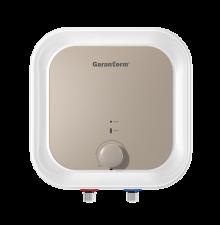 В  нашем интернет магазине вы можете купить Водонагреватель аккумуляционный электрический Garanterm Plus 15 О над мойкой в Красноуфимске Артях Ачитте