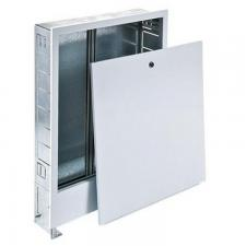 В нашем интернет-магазине вы можете купить Шкаф распределительный внутренний ТАЭН ШРВ-4 (850х120-180х648-711)  используемый для размещения коллектора  при монтаже теплого пола.