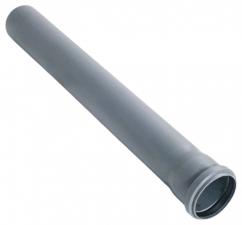 В нашем интернет магазине вы можете купить трубу  для внутренней канализации Канализ. труба ПП 50x150 с растр.  в Красноуфимске Артях Ачите