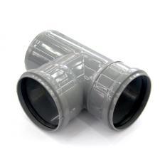 В нашем интернет магазине вы можете купить  элемент для внутренней канализации КНЛ  110  ТРОЙНИК  110*110/90  РОССИЯ   в Красноуфимске Артях Ачит