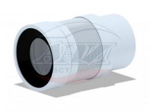 В нашем интернет магазине вы можете купить ААНИ пласт K821 Гофра для унитаза, вып. 110мм, (200-360мм)   в Красноуфимске Артях Ачите