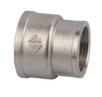 В нашем интернет магазине вы можете купить  муфту  с внутренней  резьбой из латуни диаметром TAEN Муфта редукц. (ВР-ВР) никел. 3/4x1/2 в Красноуфимске Артях Ачит