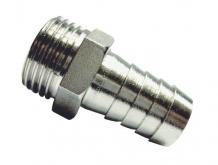 В нашем интернет магазине вы можете купить штуцер с наружней резьбой TAEN Штуцер для шланга (НР) никел. 12x1/2  в Красноуфимске Артях Ачите.