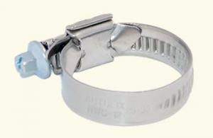 В нашем интернет магазине вы можете купить Хомут червячный MGF 012-22/9 W1 (уп. 50 шт.) в Красноуфимске Артях Ачите