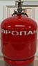 Баллон газовый бытовой, 8 л, масса пустого баллона 4,2 кг /г. Севастополь/