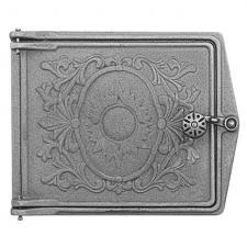 Дверка топочная ДТ-3 (РУБЦОВСК) 270*230 (250*210) в Красноуфимске купить