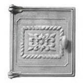 Дверка топочная ДТ-3 (БАЛЕЗИНО) (270*230 мм) в Красноуфимске купить