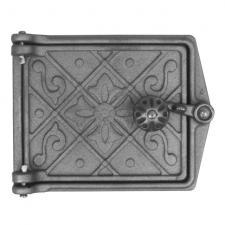 Дверка прочистная ДПр-2 (РУБЦОВСК) 170*145 (150*125) в Красноуфимске купить