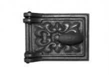 Дверка прочистная ДПр (БАЛЕЗИНО) (150*112 мм) в Красноуфимске купить
