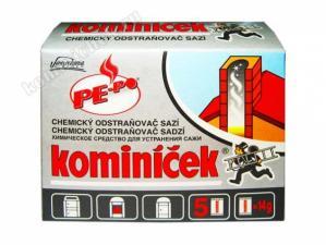Коминичек Трубочист  5 шт. в Красноуфимске купить