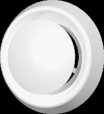 Эковент.Клапан-дефлектор 12,5 АПВП