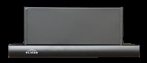 Вытяжка встраиваемая ELIKOR Интегра 50П-400-В2Л черный/черн, ширина 50 см, в Красноуфимске купить