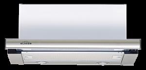 Вытяжка встраиваемая ELIKOR Интегра 50П-400-В2Л белый/нерж, в Красноуфимске купить