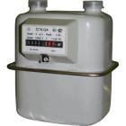 Счетчик газа СГК G4 (прав) (Электроприбор, Воронеж) G1