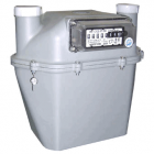 Счетчик газа СГД3Т-G6 (200мм) (прав) с термокоррекцией