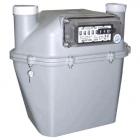 Счетчик газа СГД3Т-G6 (200мм) (лев) с термокоррекцией
