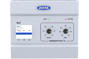 Пульт управления для котлов ZOTA ПУ ЭВТ- И1 (12 кВт) в Красноуфимске купить