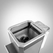 Печь банная 6 мм