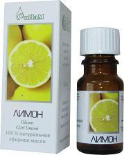 Лимон  масло 15 мл в Красноуфимске купить