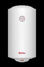 Водонагреватель электрический аккумуляционный бытовой THERMEX TitaniumHeat 50 V Slim