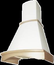 Зонт вытяжной ELIKOR Ротонда 50П-650-П3Л бежевый/дуб неокр. УХЛ 4.2 ЗВ-650-50-336 в Красноуфимске купить