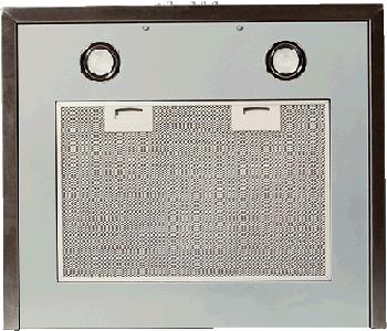 Зонт вытяжной ELIKOR Вента 50П-430-К3Г черный/гал УХЛ 4.2 ЗВ-430-50-57